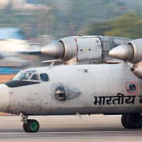 Flying down memory lane: a journalist recalls his own stormy ride aboard an An-32