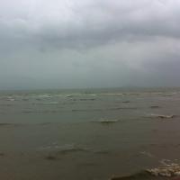 Bay of Bengal: View from Rakhine, Myanmar
