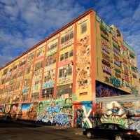 5Pointz: The Legacy of Ephemeral Art